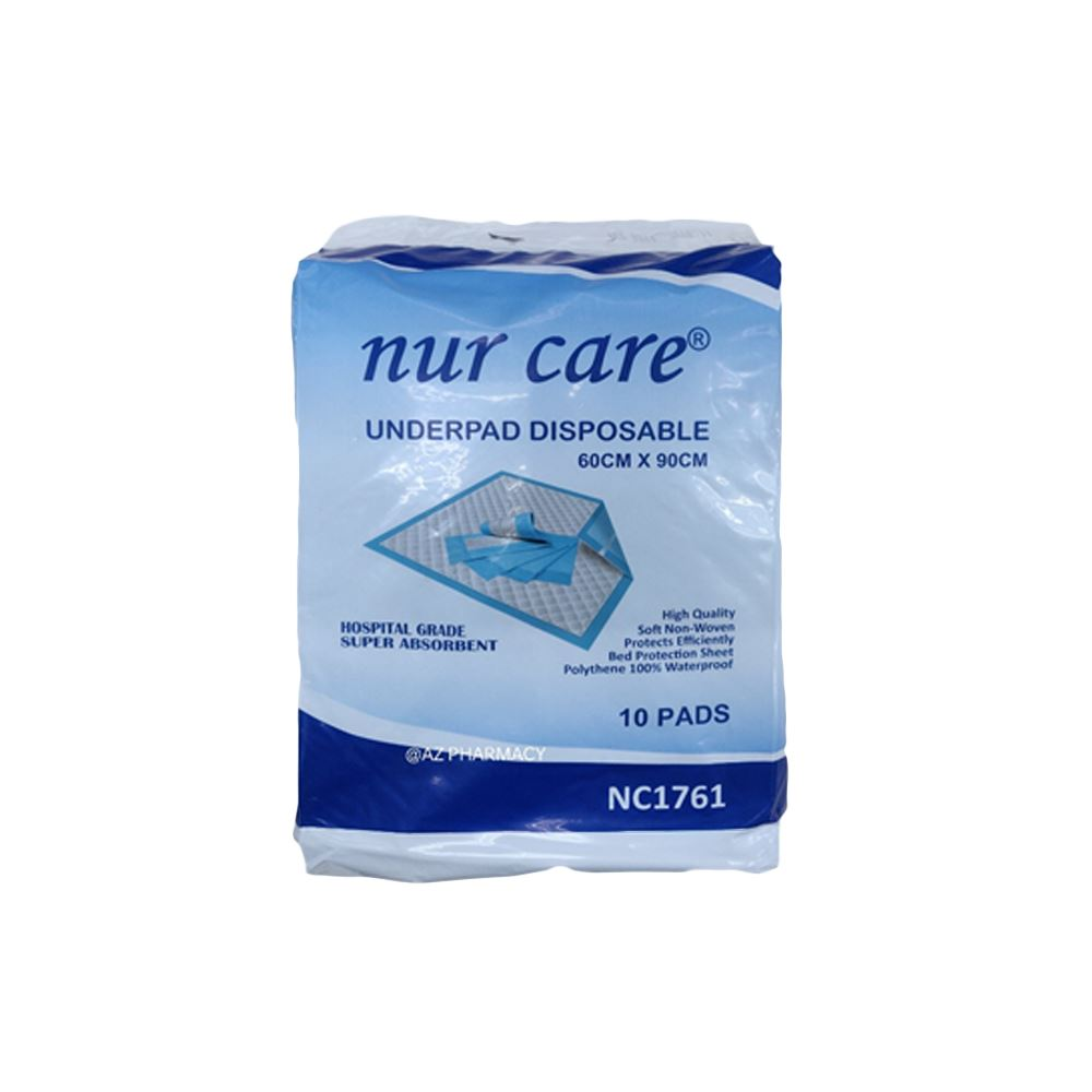 Hospital Grade Super Absorbent Disposable Underpad