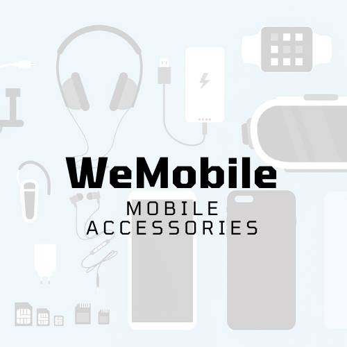 We Mobile YK Service