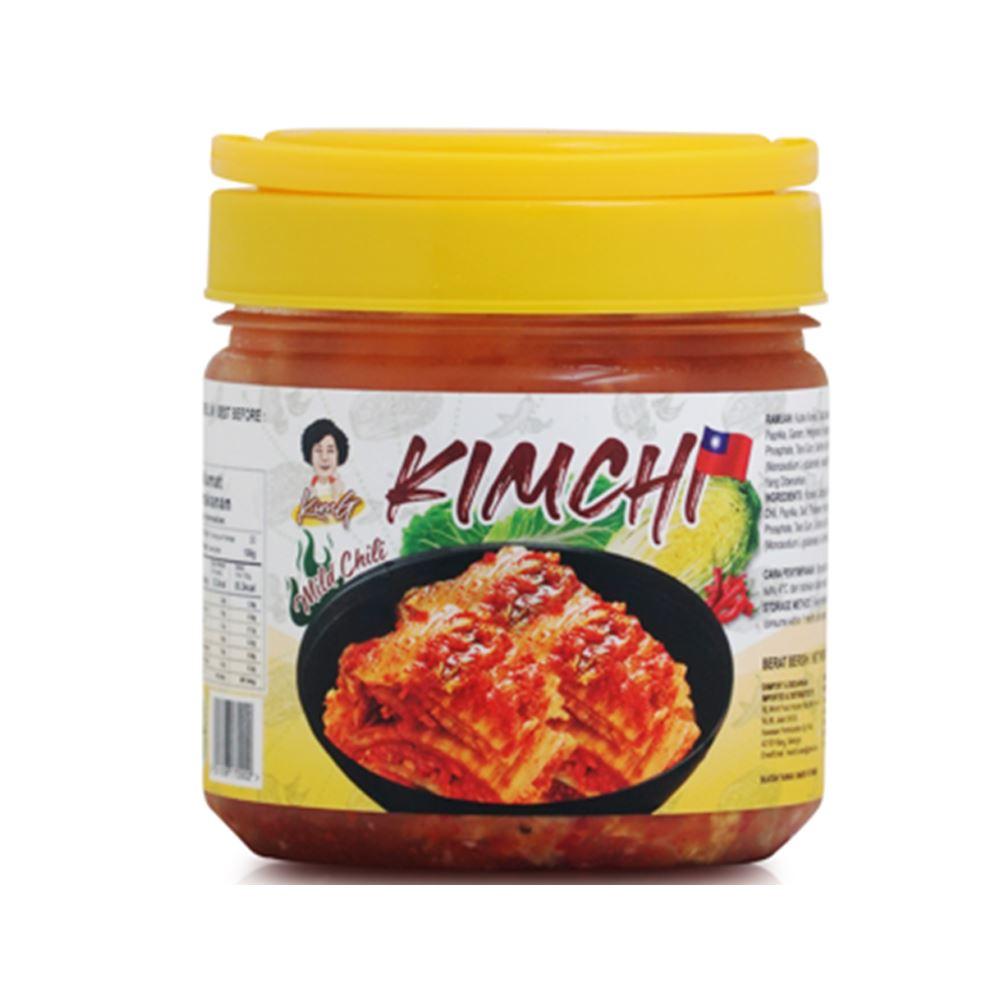 KimG Kimchi Spicy
