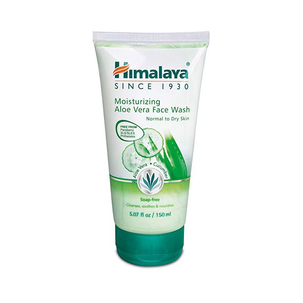 Himalaya moisturizing Aloe Vera 150 ml