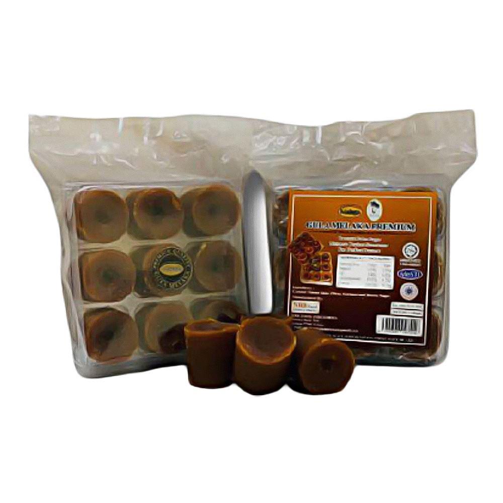 MALASA Gula Melaka Cylinder Premium Box 440gm