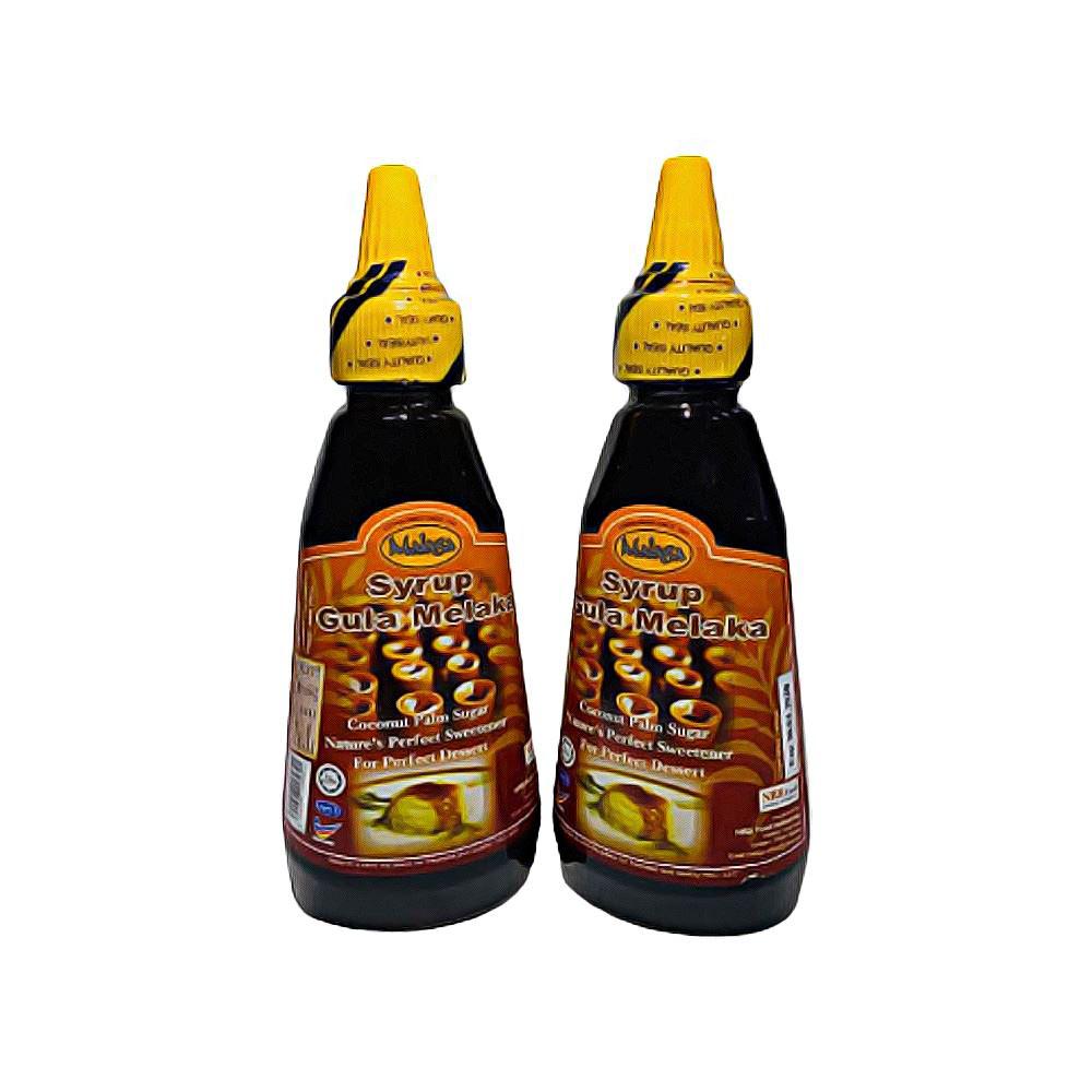 MALASA Gula Melaka Liquid Syrup 400gm