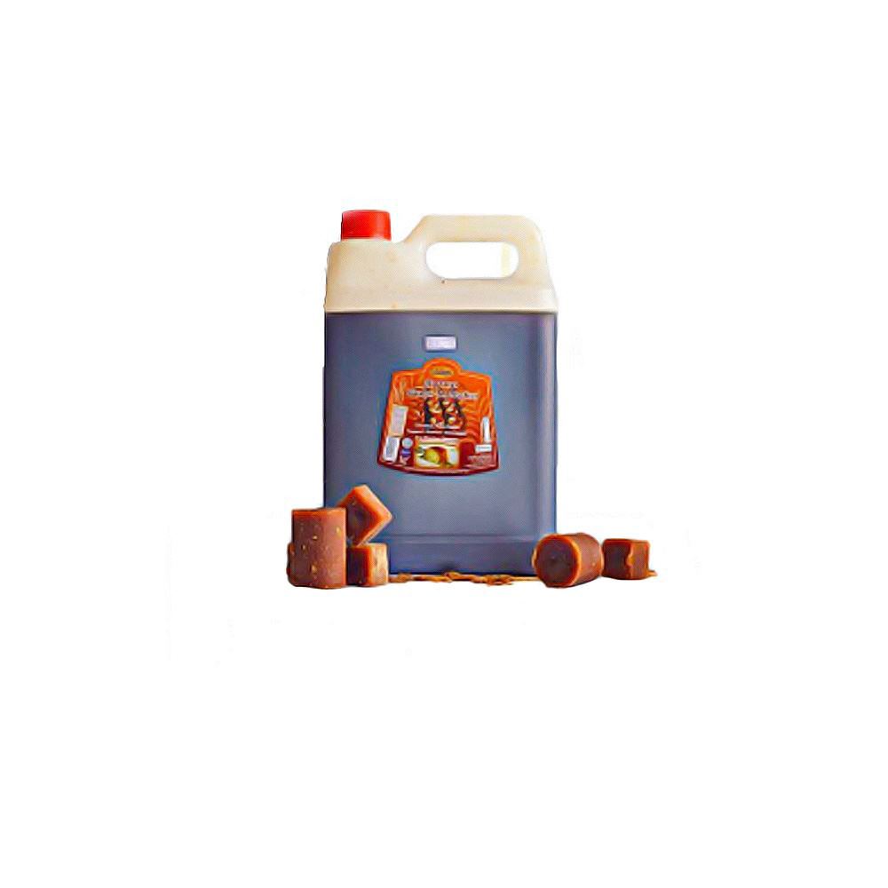 MALASA Gula Melaka Liquid Syrup Ecopack 6kg