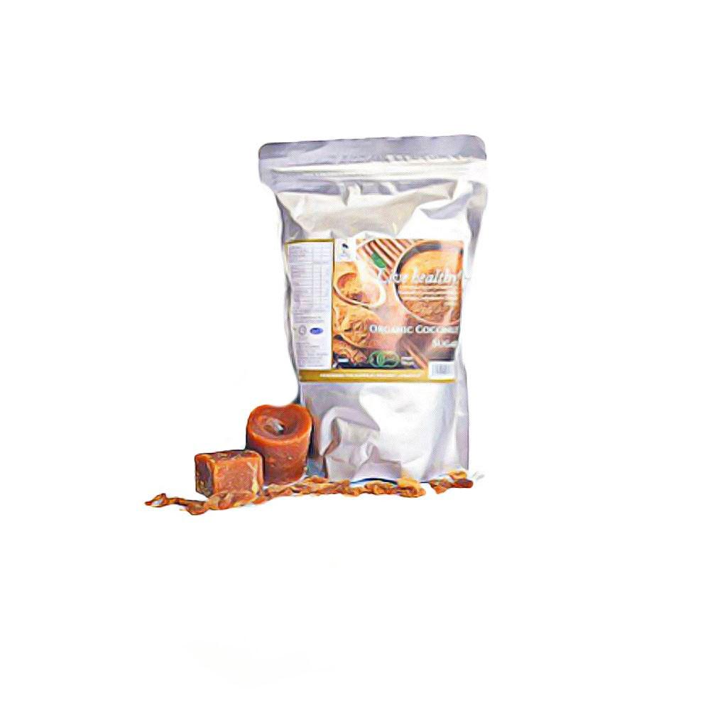MALASA Organic Coconut Sugar 350gm