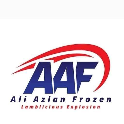 Ali Azlan Frozen Enterprise