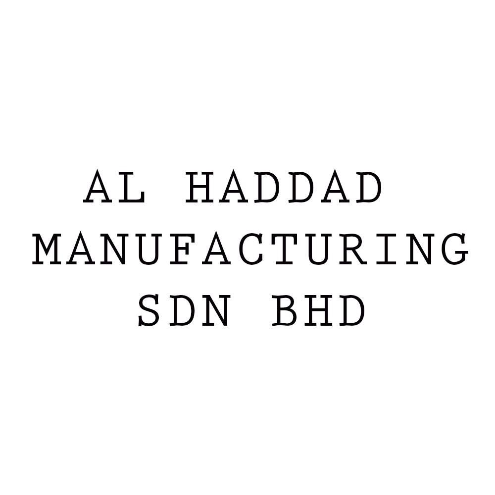 Al Haddad Manufacturing Sdn Bhd