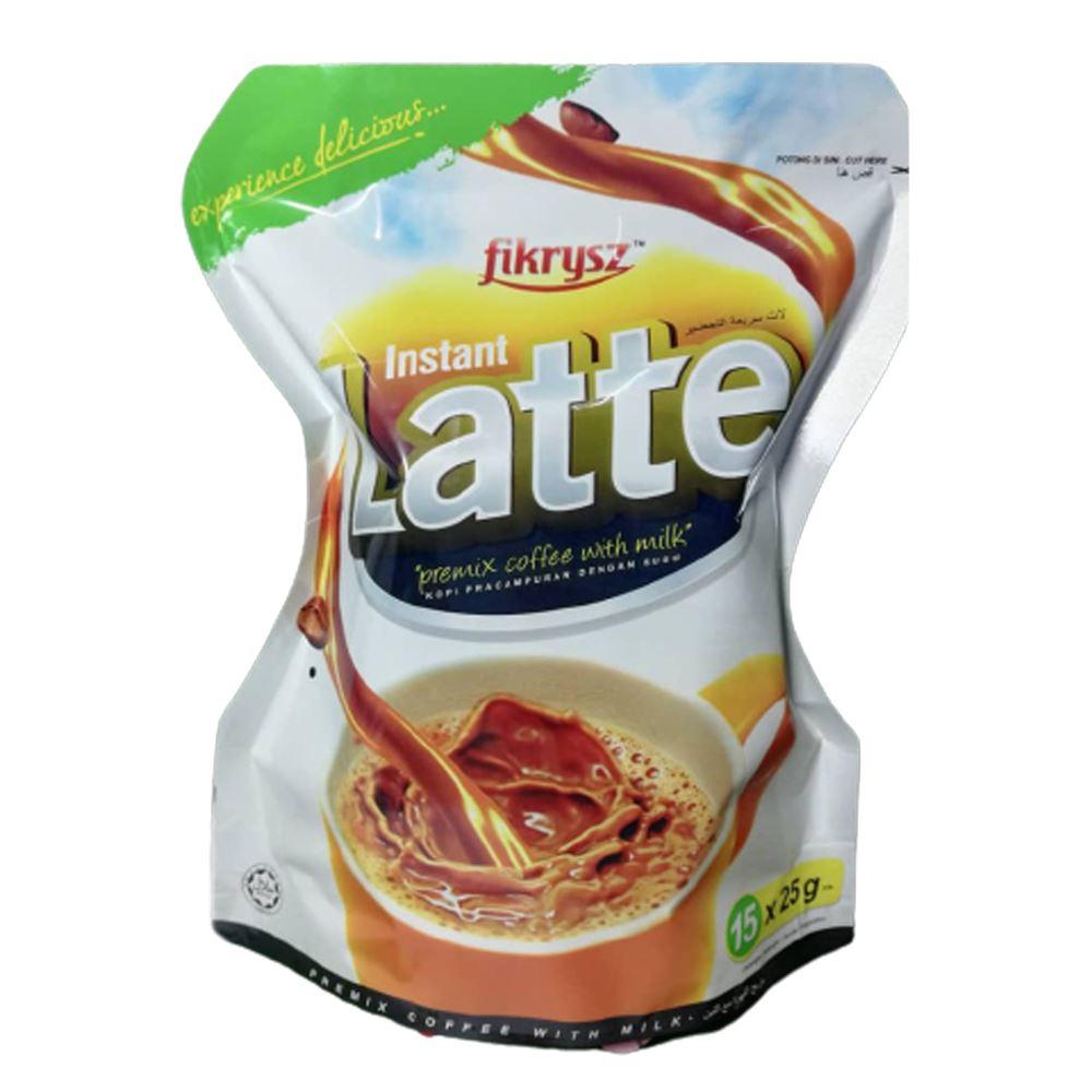 Fikrysz Latte Coffee