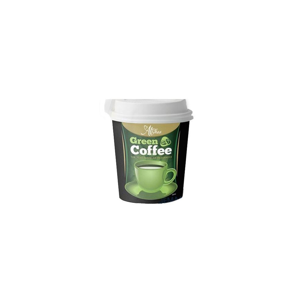 Green Coffee Alsihaa [Cup]