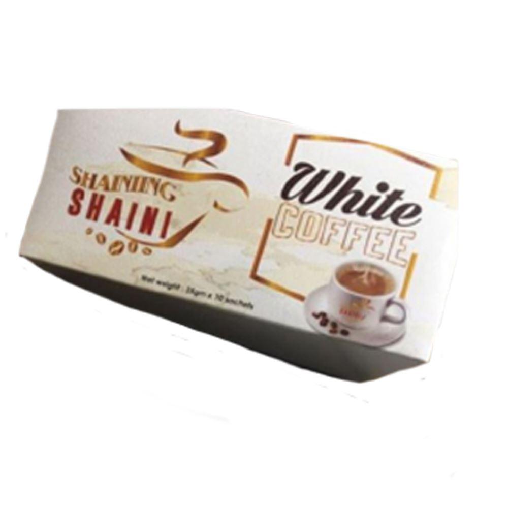Shaining Shaini White Coffee