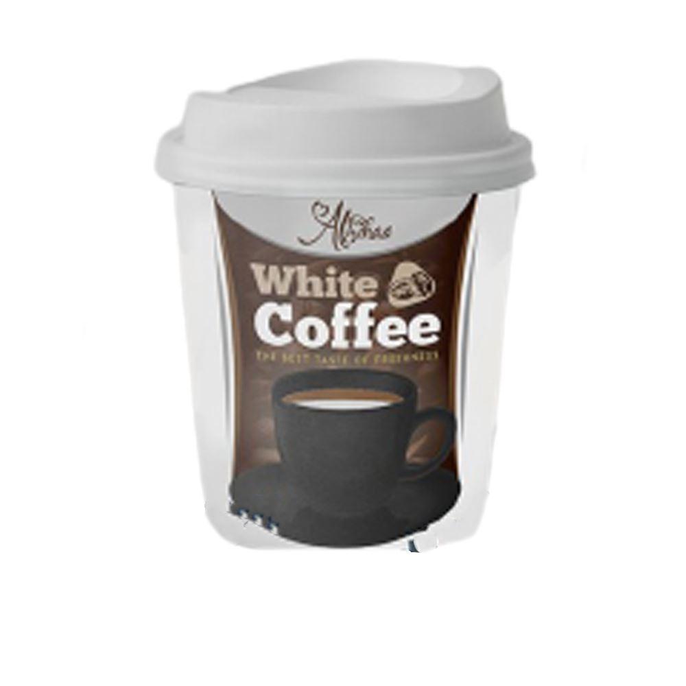 White Coffee Alsihaa [Cup]