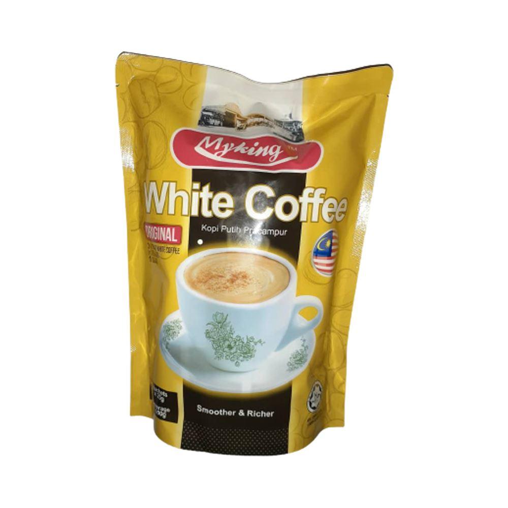 White Coffee 3 in 1 [ MyKing ]