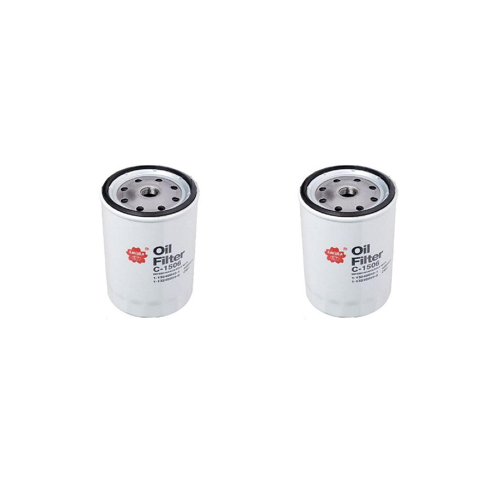 Sakura oil filter C-1506
