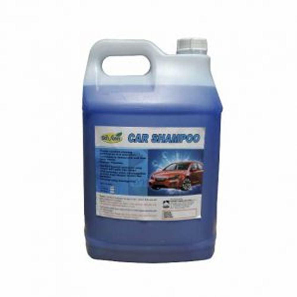 Savonn Car Shampoo