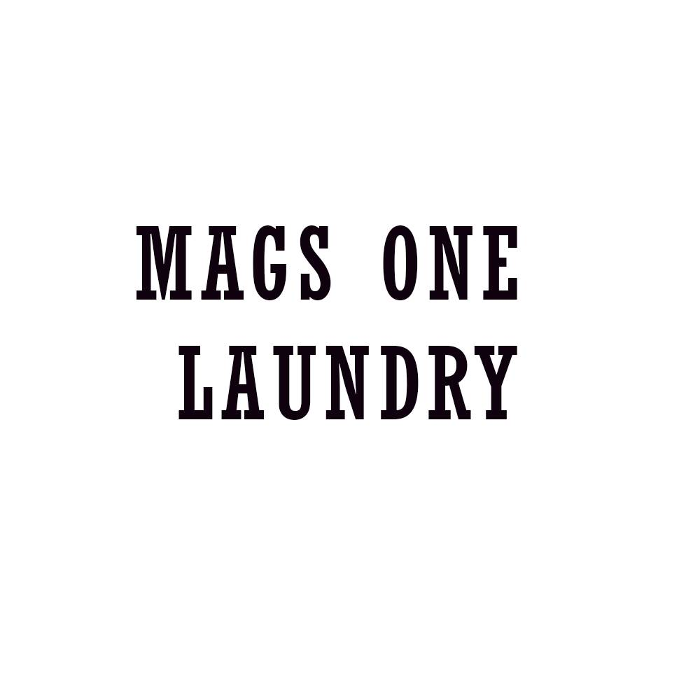 Mags One Laundry