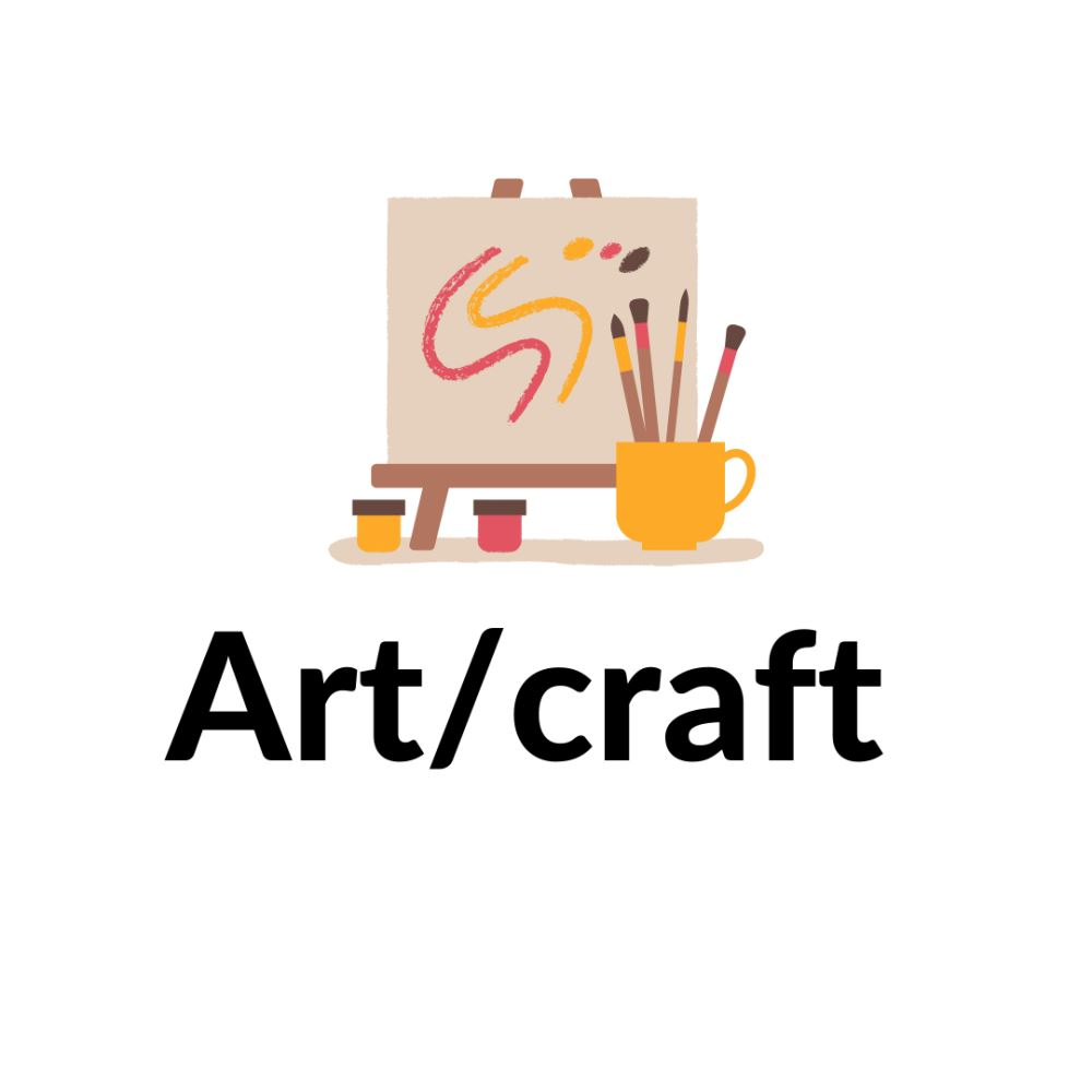 Art/craft