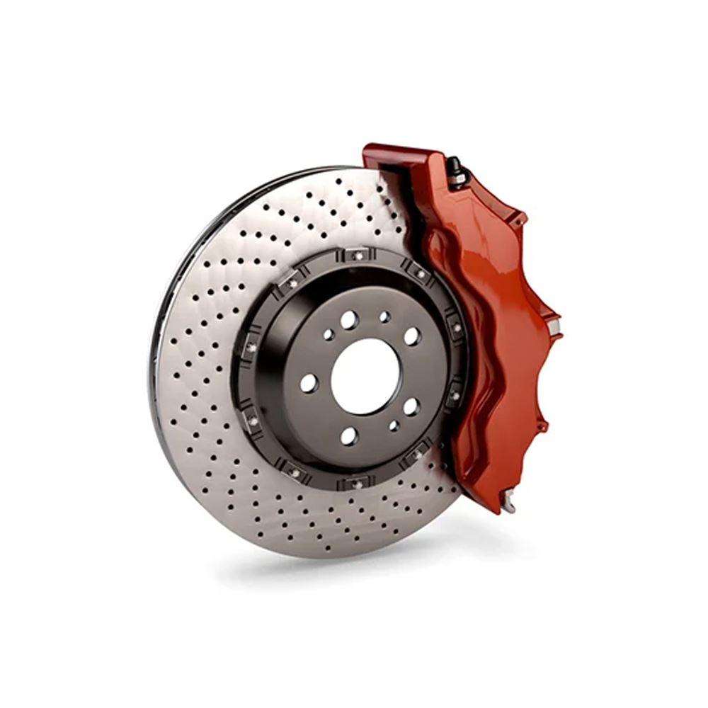 Brake Service and Repair