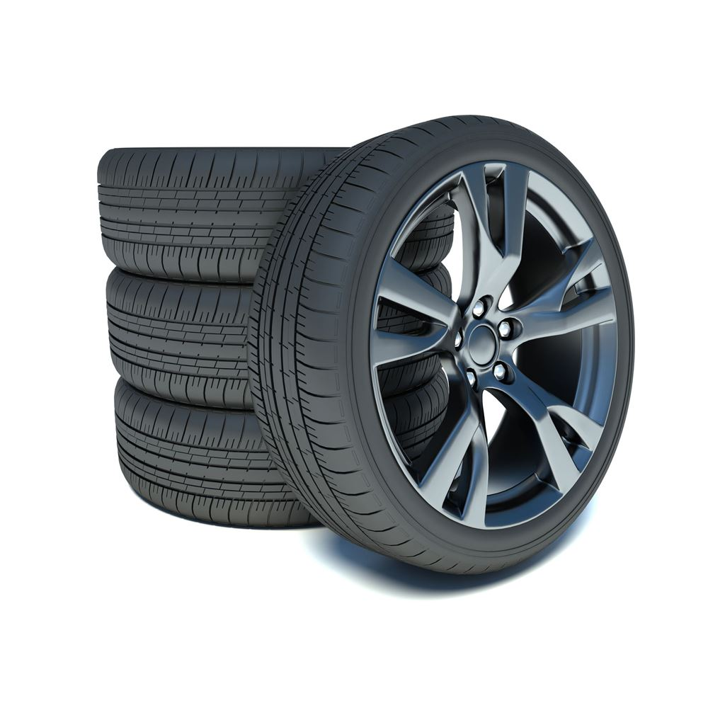 Tyre Wheels Sales and service