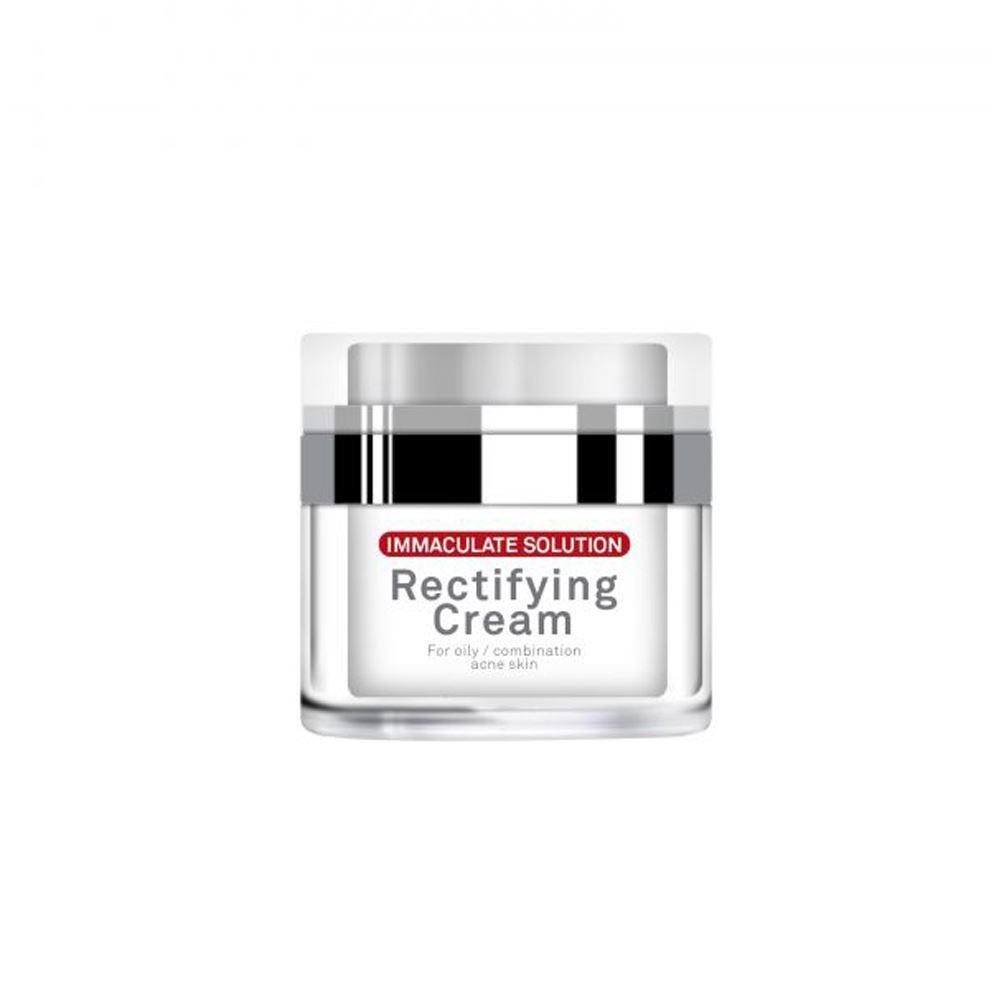 Rectifying cream
