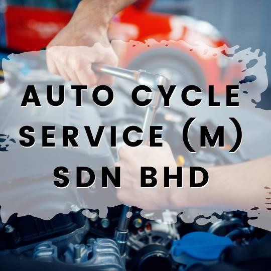 Auto Cycle Service (M) Sdn Bhd