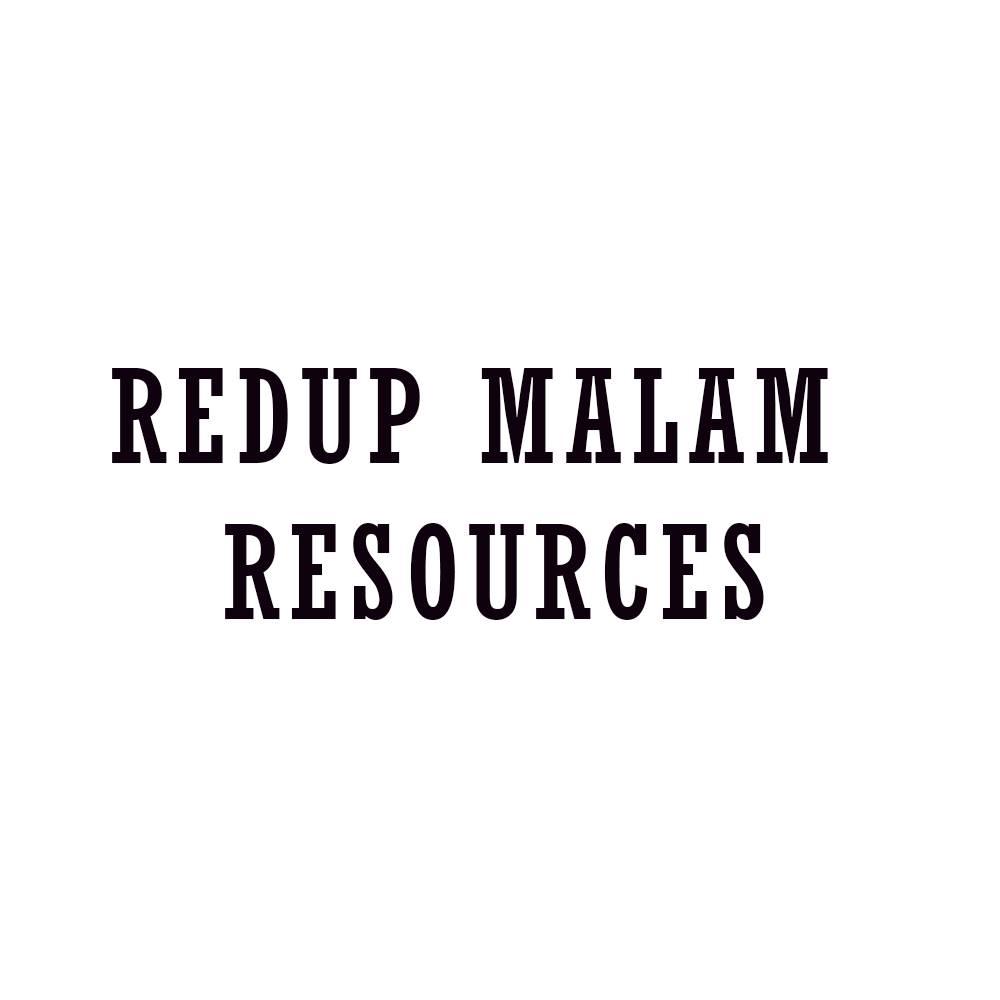 Redup Malam Resources