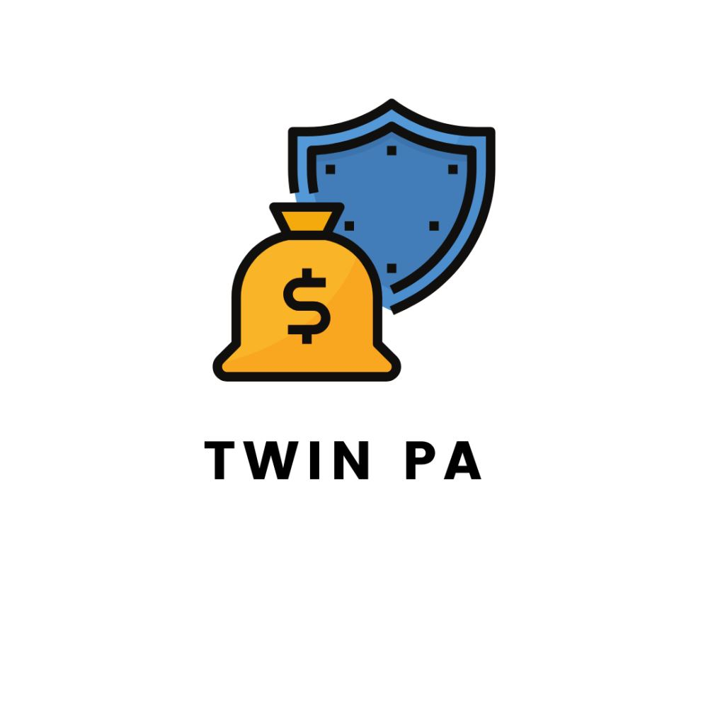 Twin PA