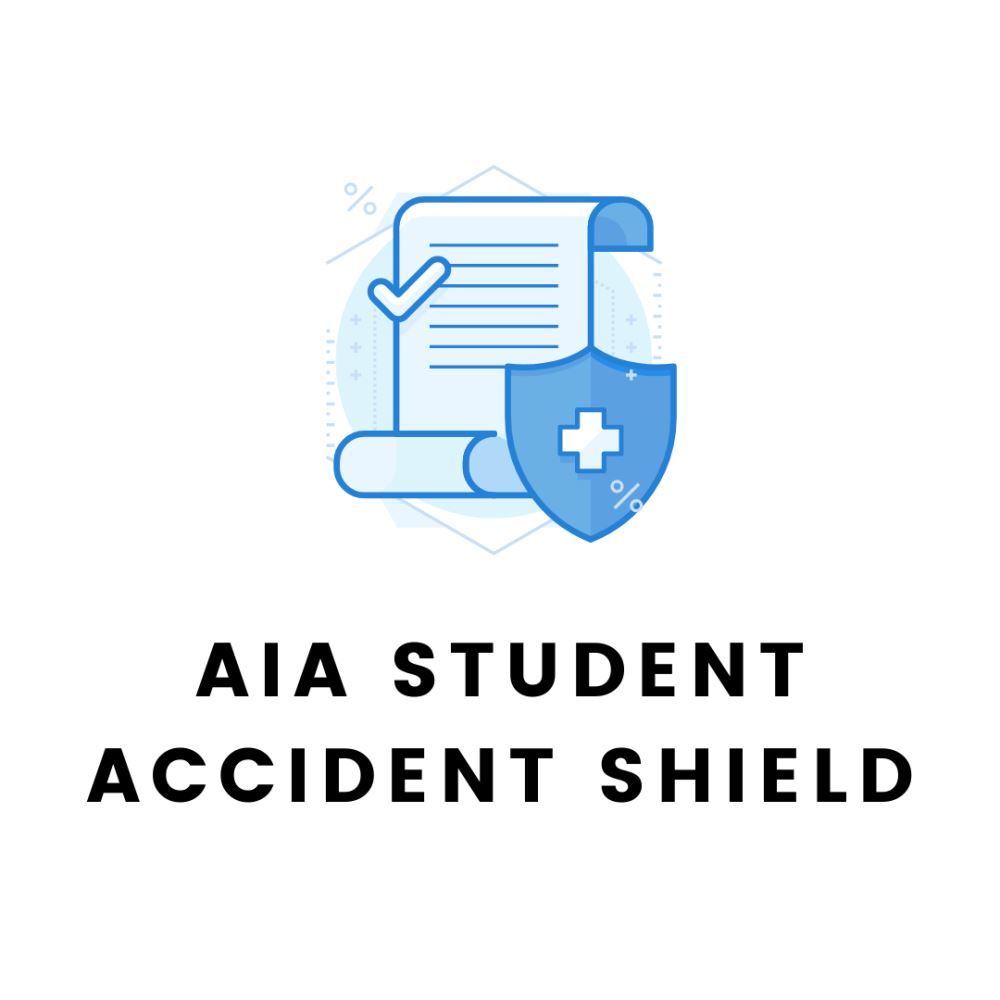 AIA Student Accident Shield