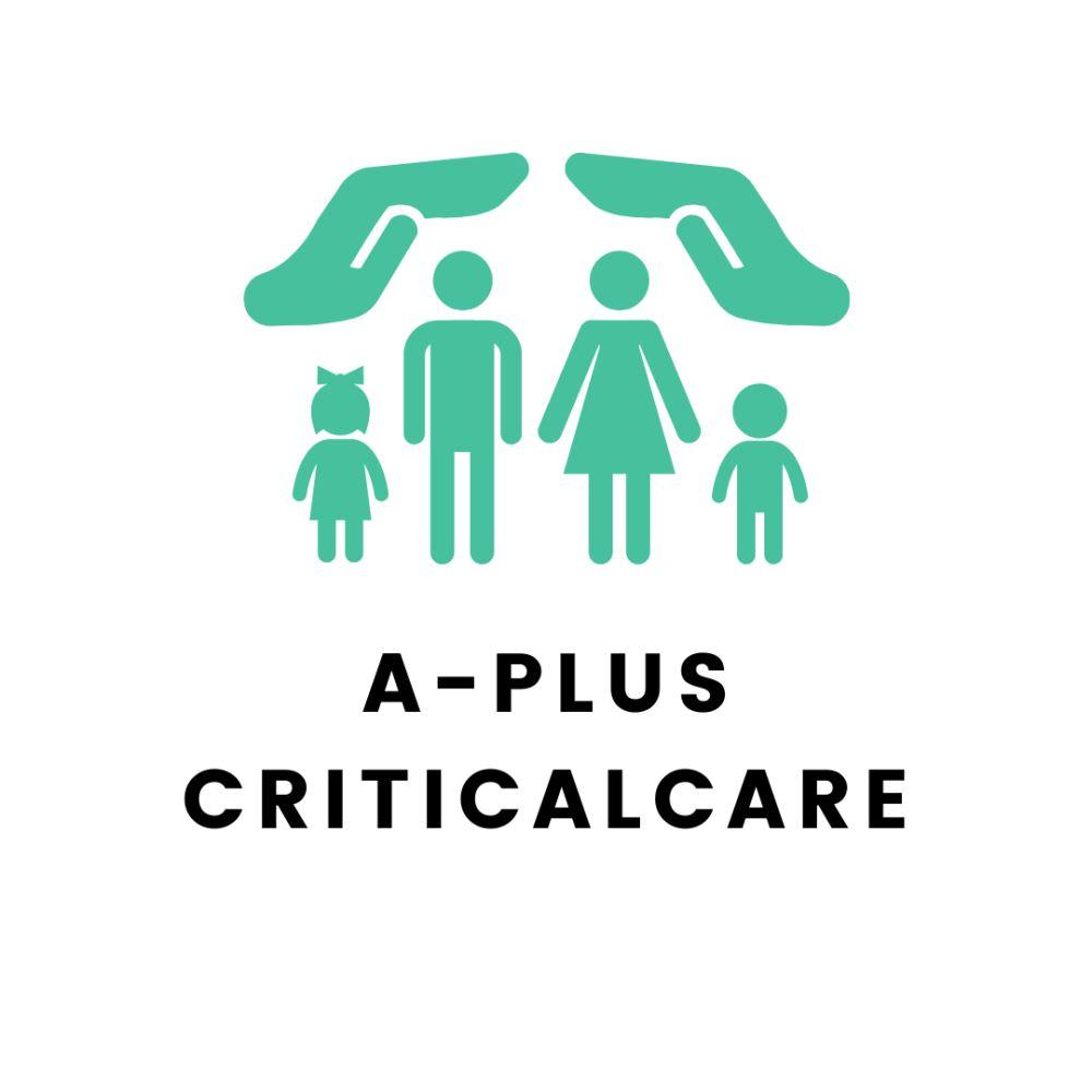 A-Plus CriticalCare