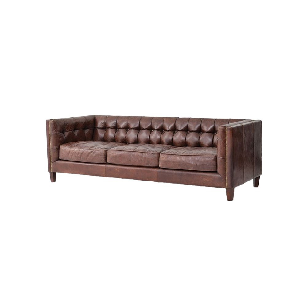 High Back Wing Chair Model Code AS -WC0011