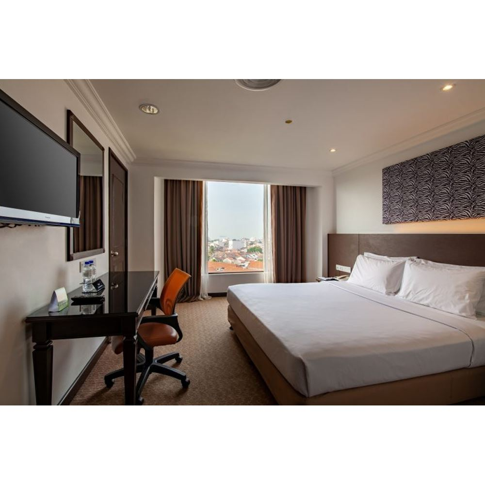 Superior Twin Room with City views