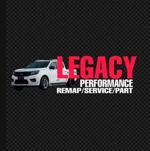 Legacy Performance Remap & Service
