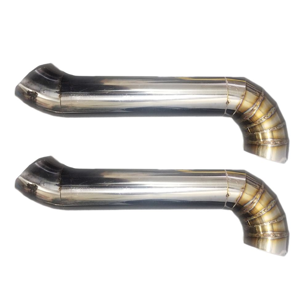 Np300 intercooler hose