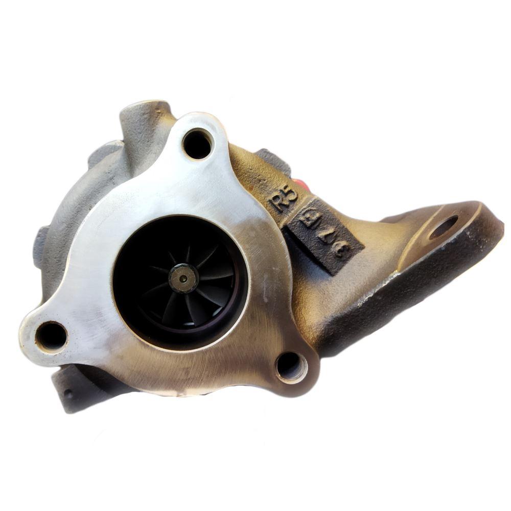 45mm Turbo