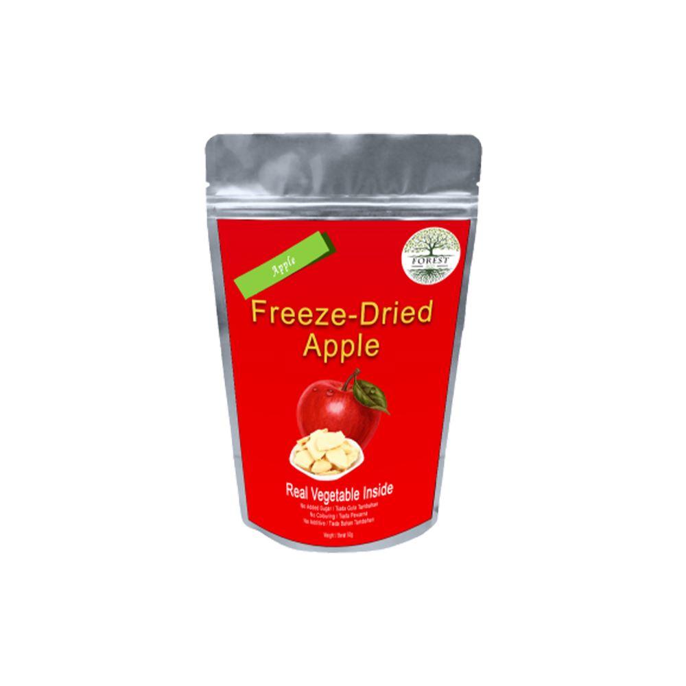 Freeze Dried Crispy Apple