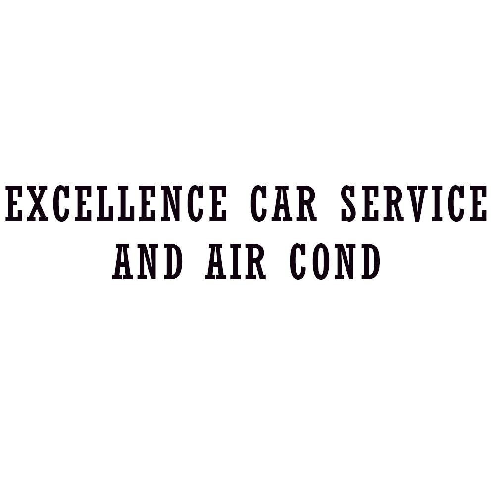 Excellence Car Service And Air Cond