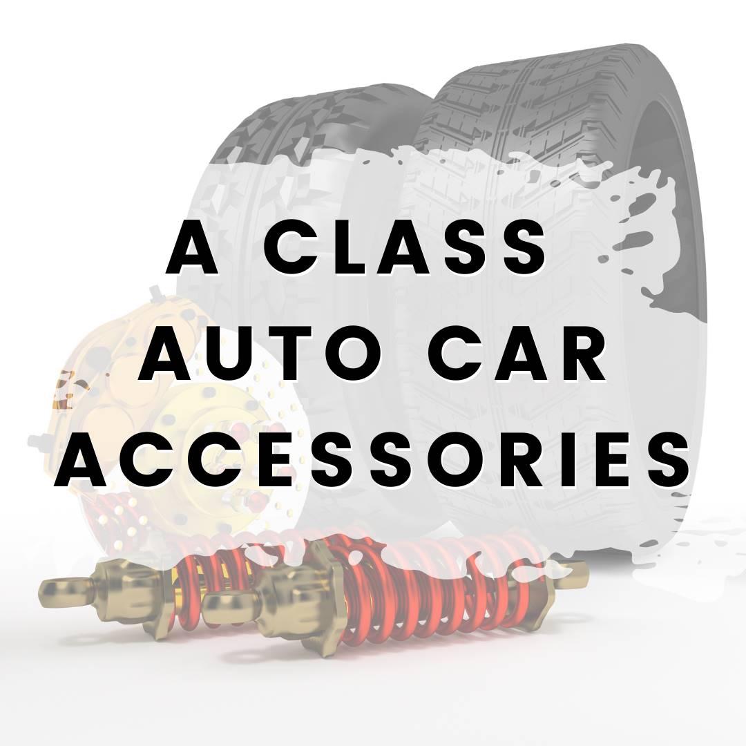 A Class Auto Car Accessories
