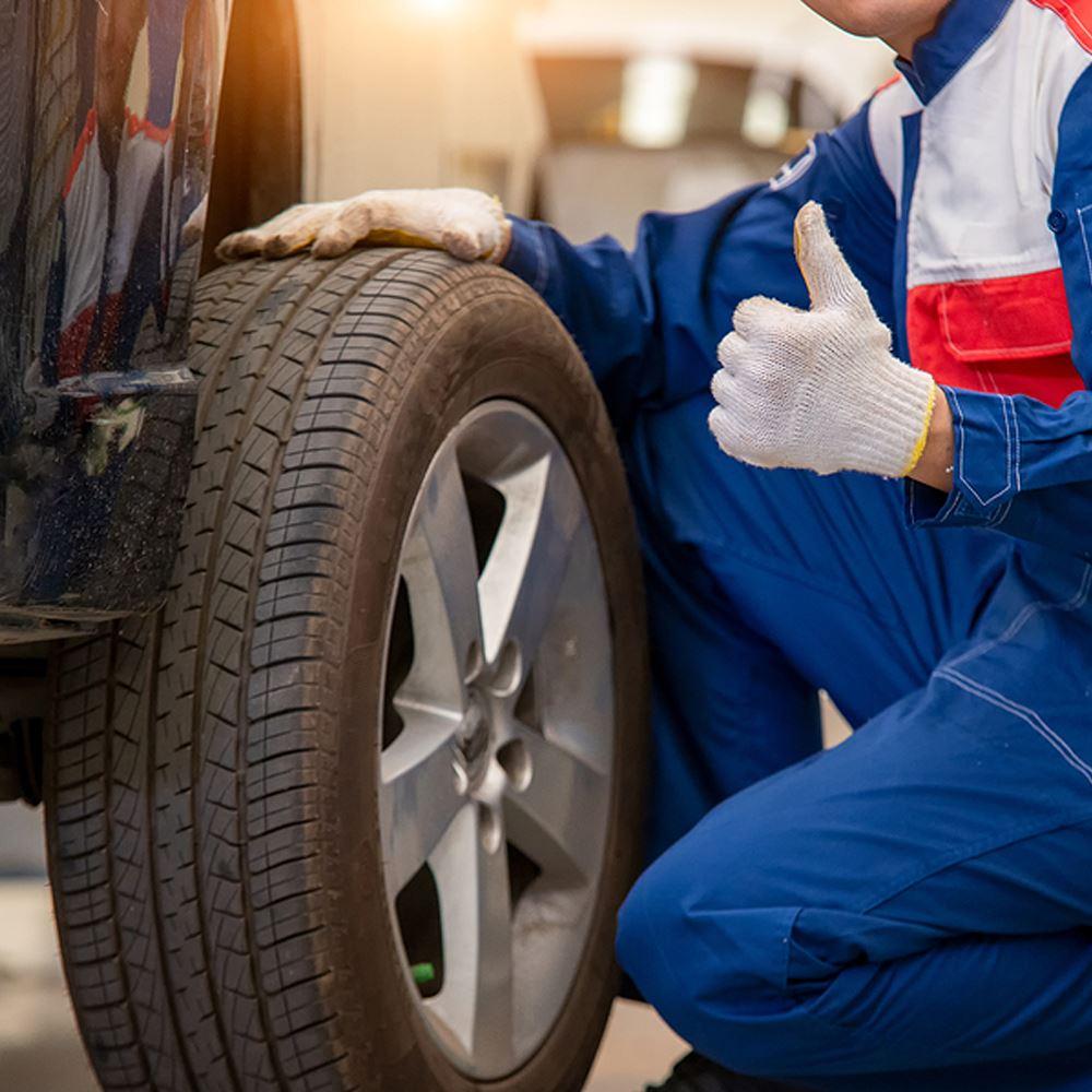 Car Installation Service