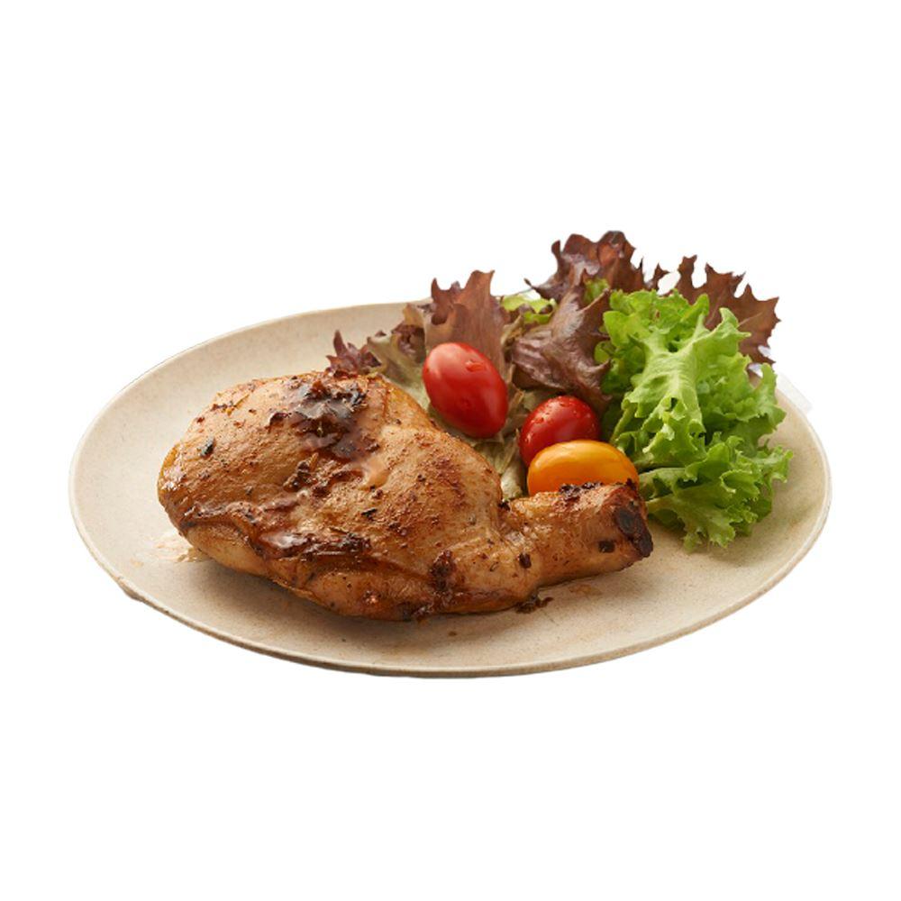 Black Pepper & Garlic Chicken
