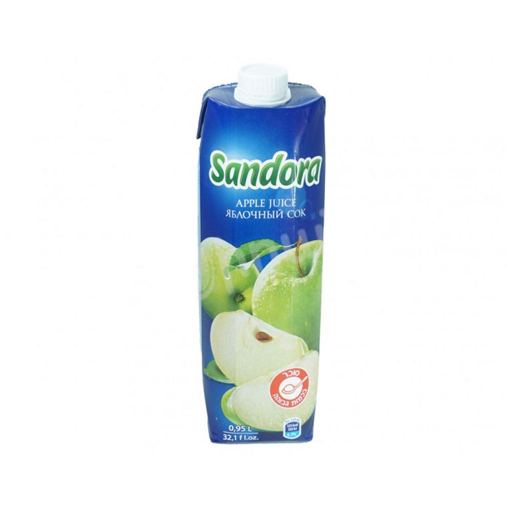 Sandora Apple juice
