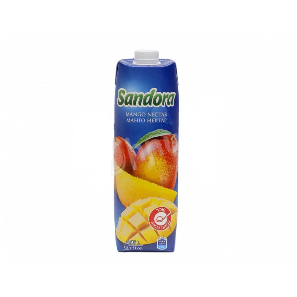 Sandora Mango Nectar