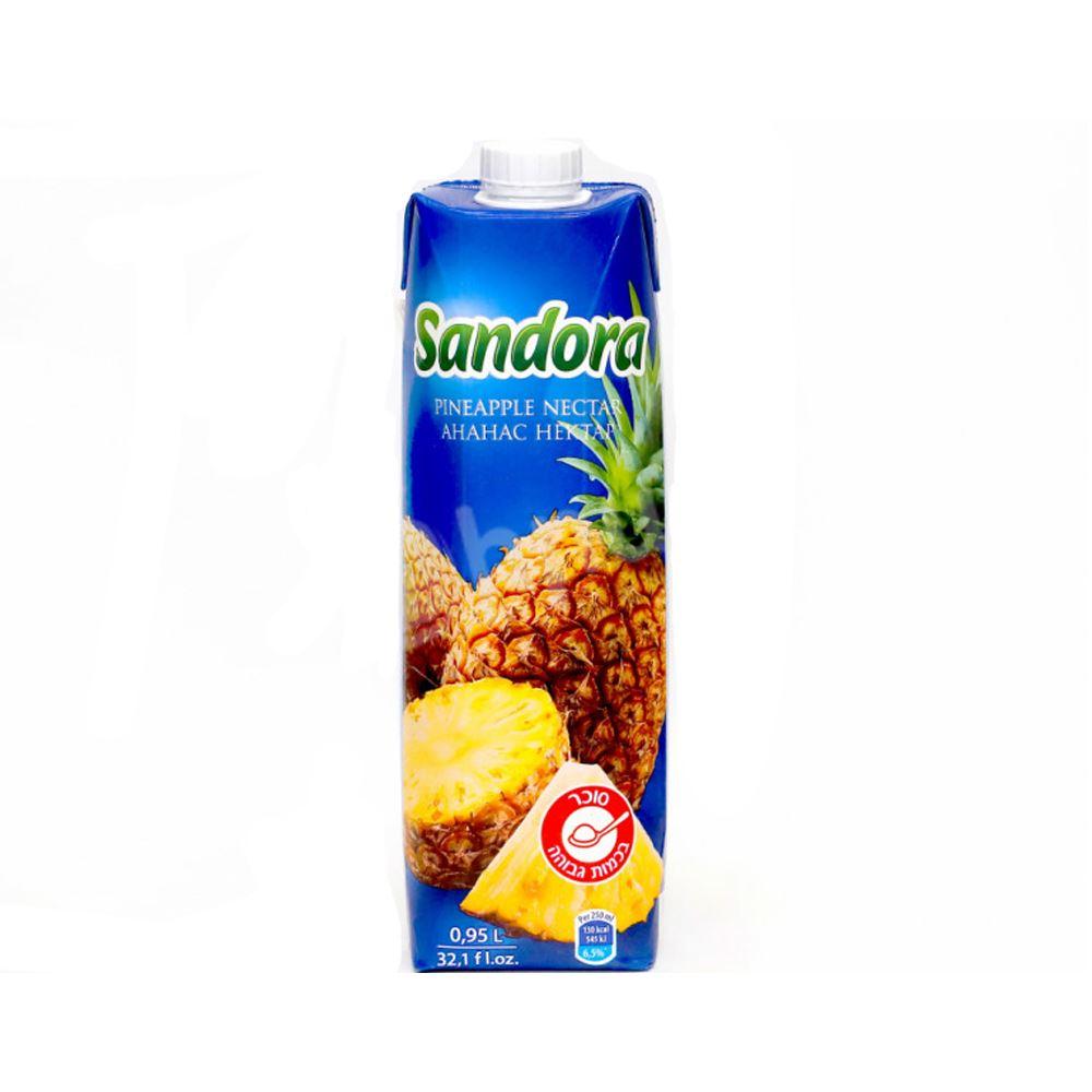Sandora Pineapple Nectar