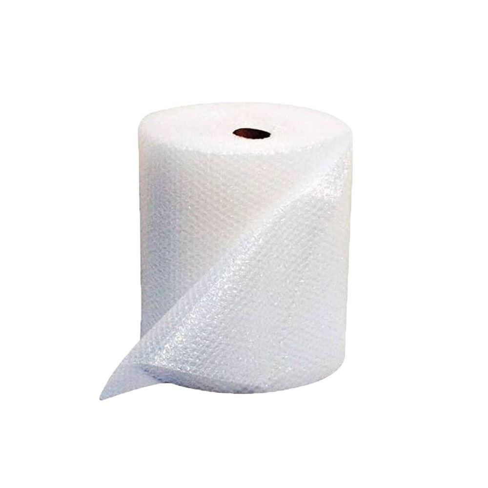 1m x 100m Single Layer Bubble Wrap