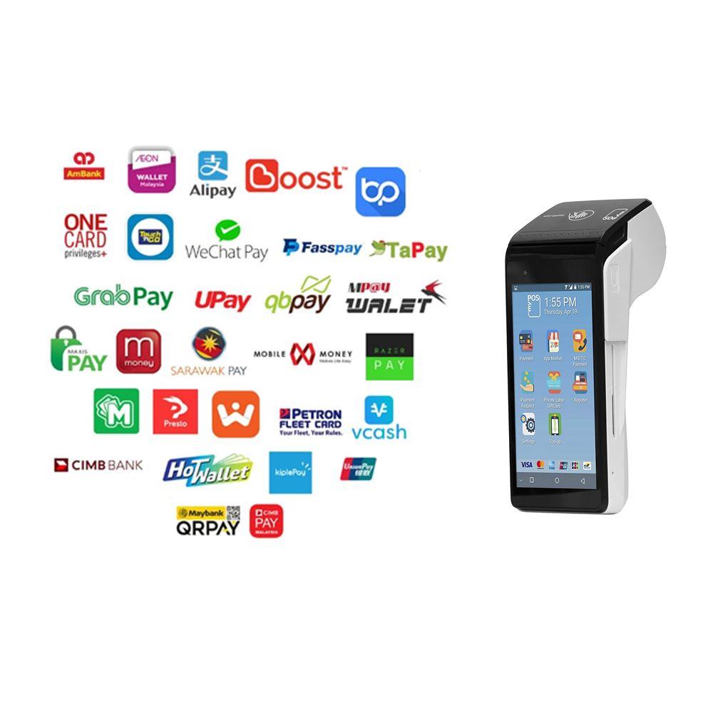 E-Commerce Payments