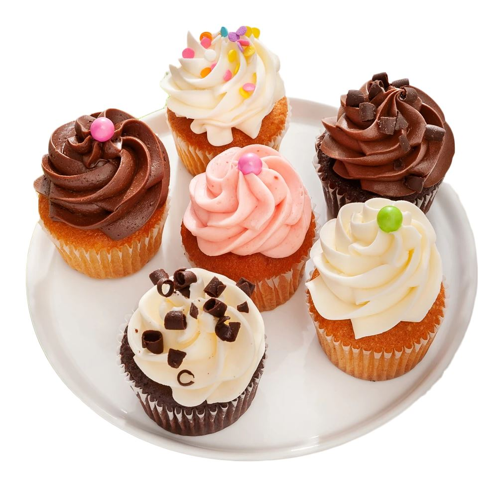 Fairys Empire Cupcake