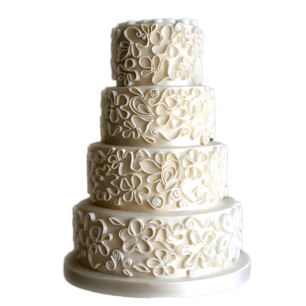 Fairys Empire Wedding Cakes