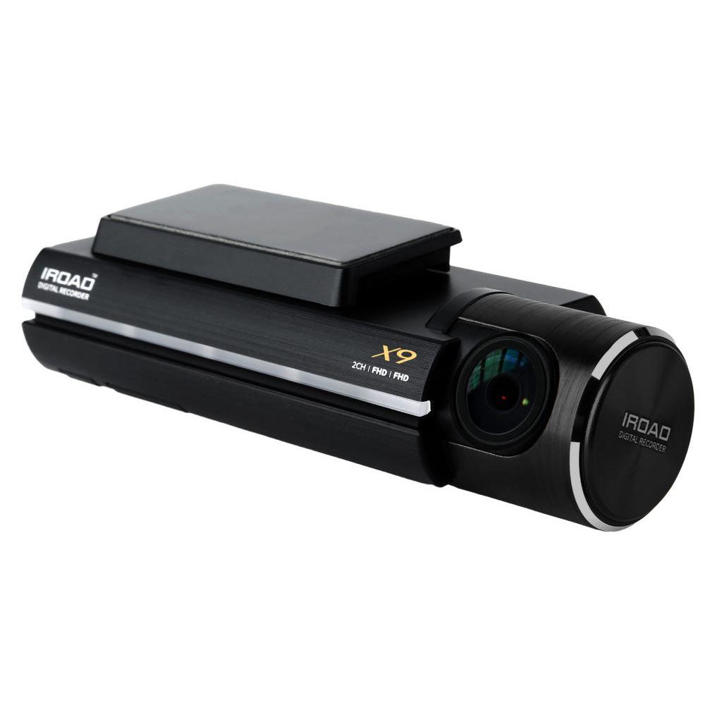 Iroad X9  video digital recorder