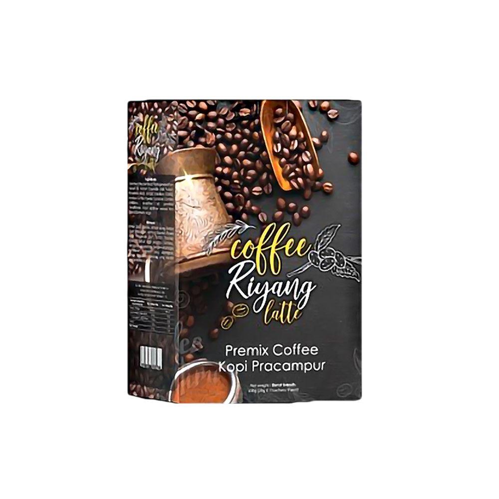 Coffee Riyang (Latte)