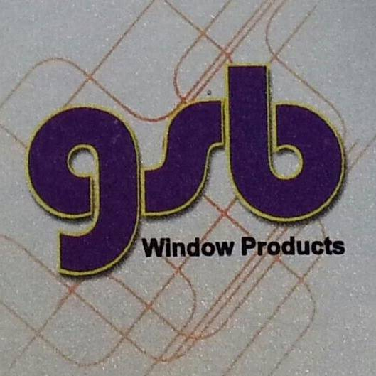 GSB Window Products