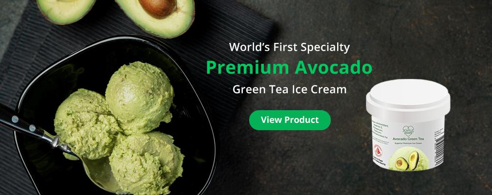 Premium Avocado