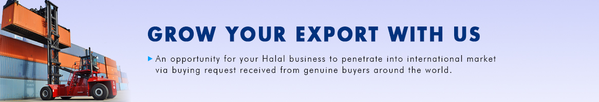 Grow Your Exports